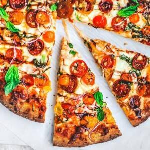 Pizza Bruschette